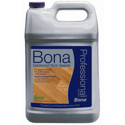 Bona Professional Hardwood Cleaner