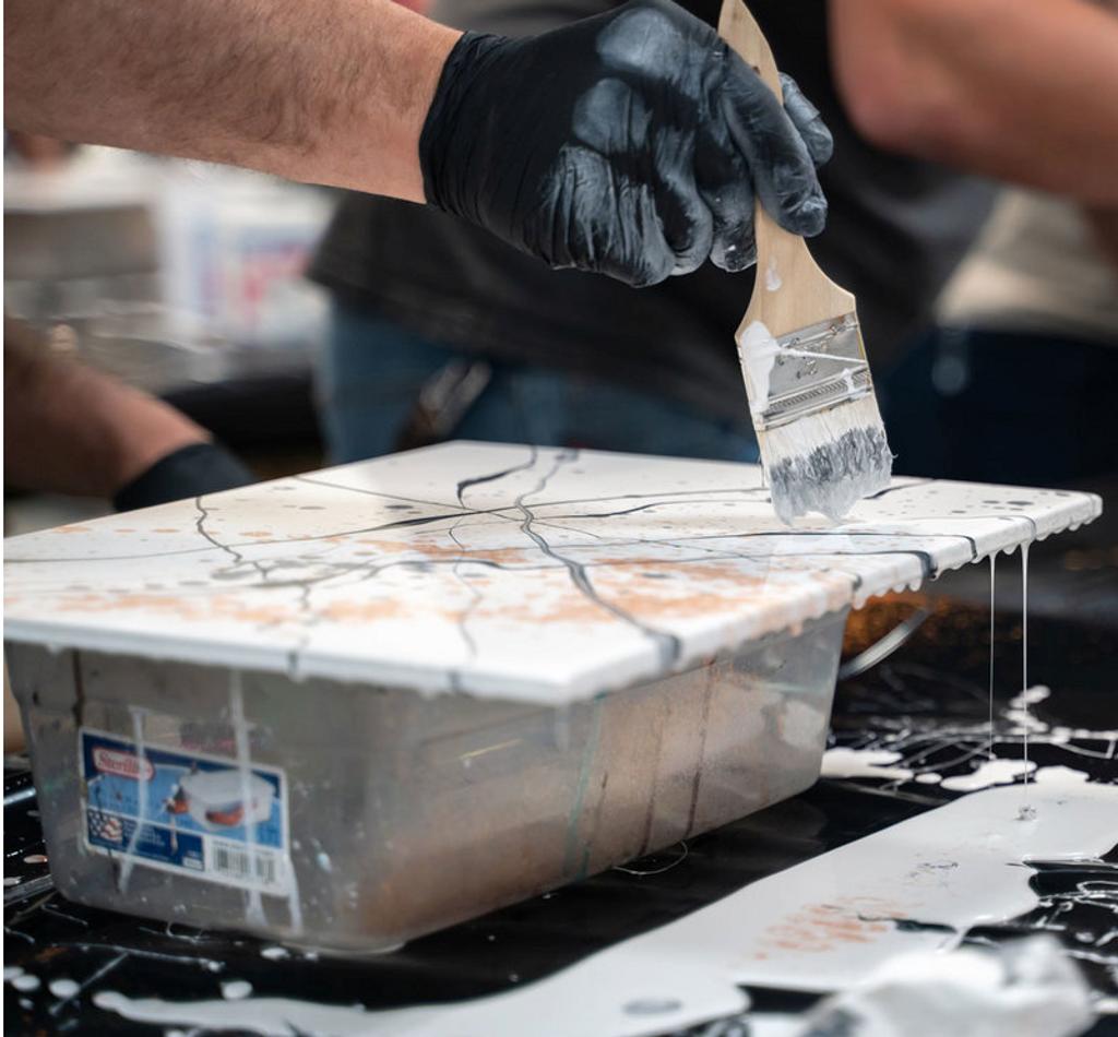Countertop Skills Sample Lab