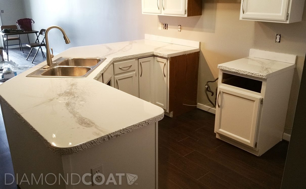 Why Epoxy is the Latest and Greatest Countertop Choice