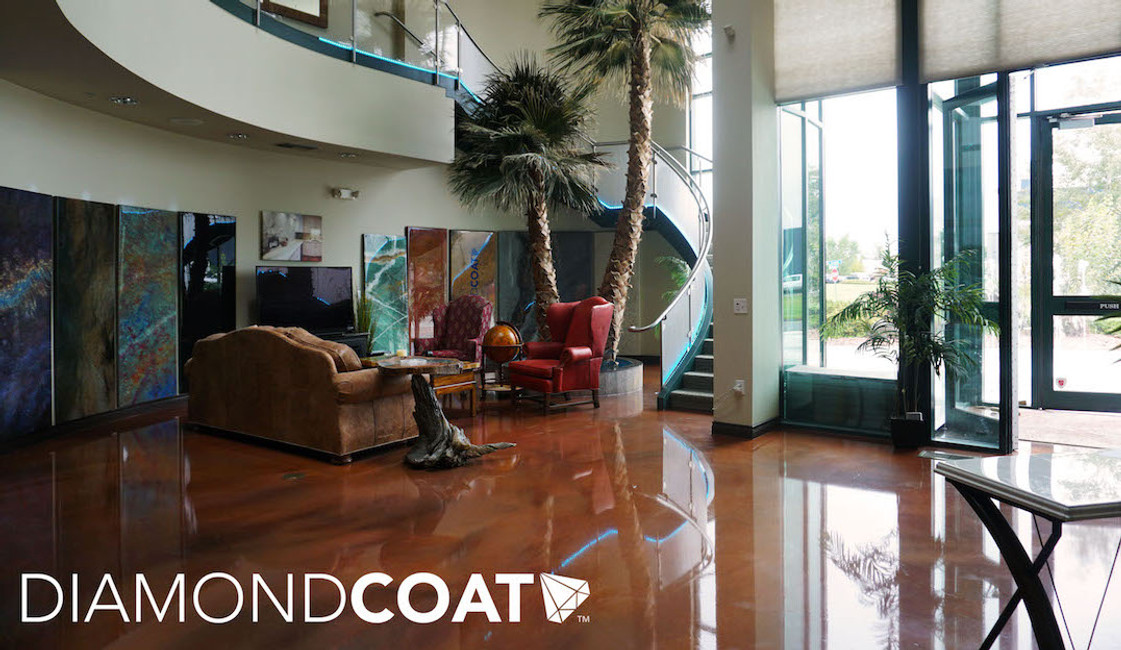 Are Epoxy Floors Right For Your Home?