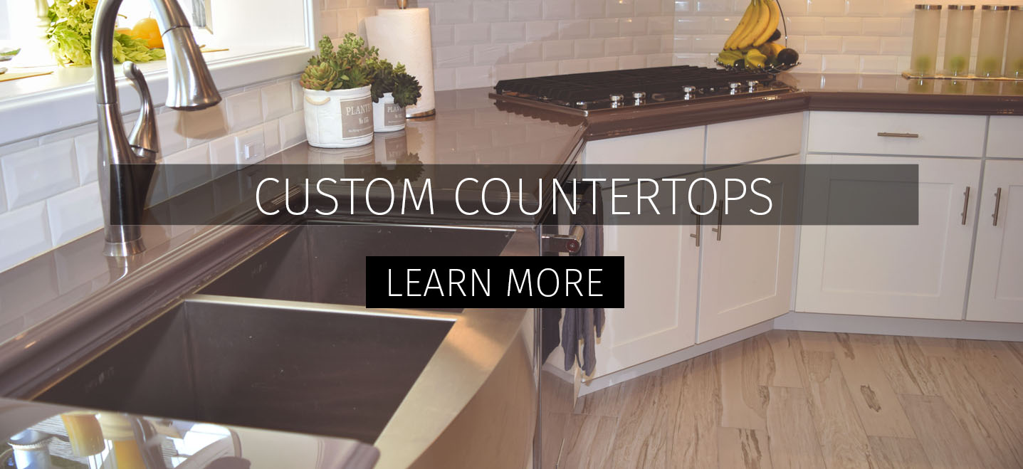 Diamond Coat Epoxy Resin - Re-coat your countertops or
