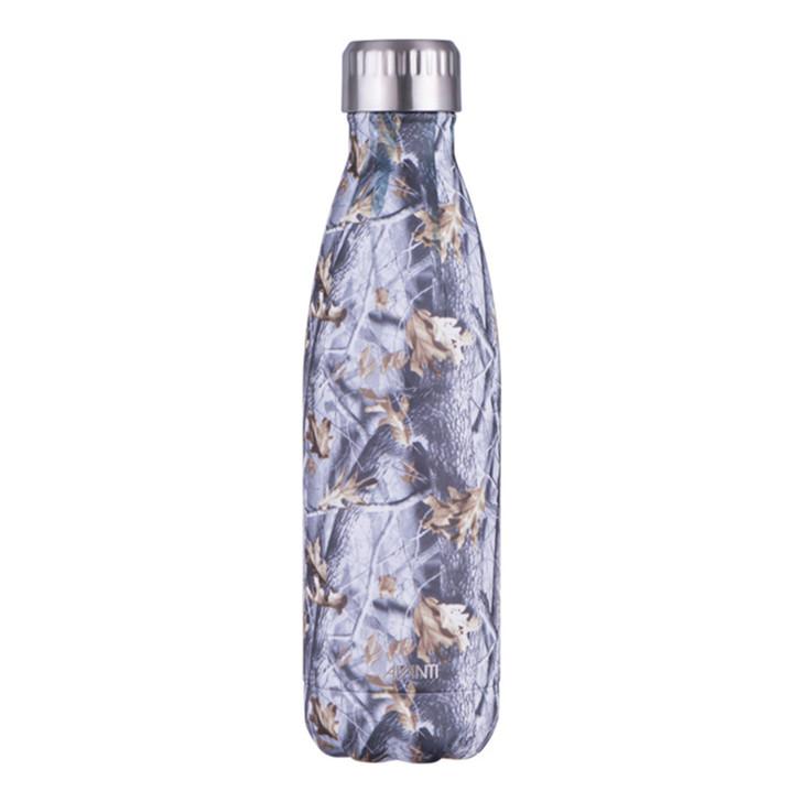Fluid Vacuum Bottle - 500ml - Winterscape