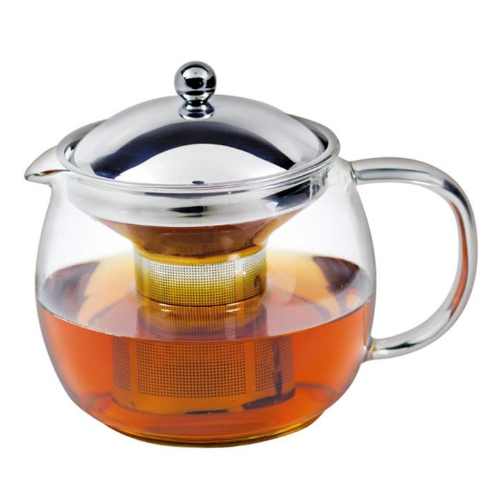 Ceylon Teapot - 1.25L -