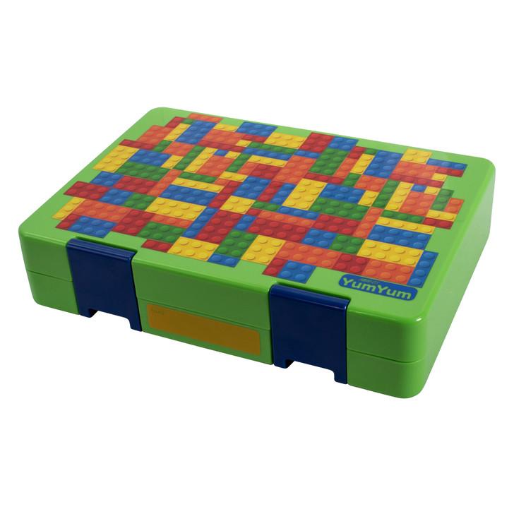 Yum Yum Bento Box - Building Blocks