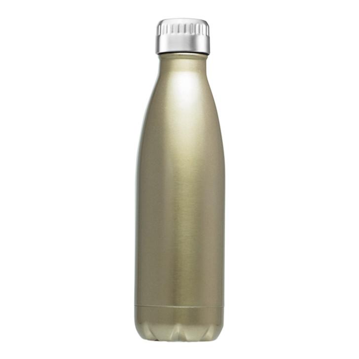 Fluid Vacuum Bottle - 500ml - Champagne