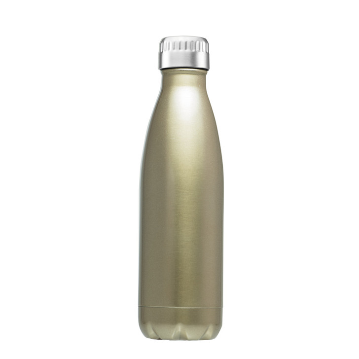 Fluid Vacuum Bottle - 750ml  - Champagne