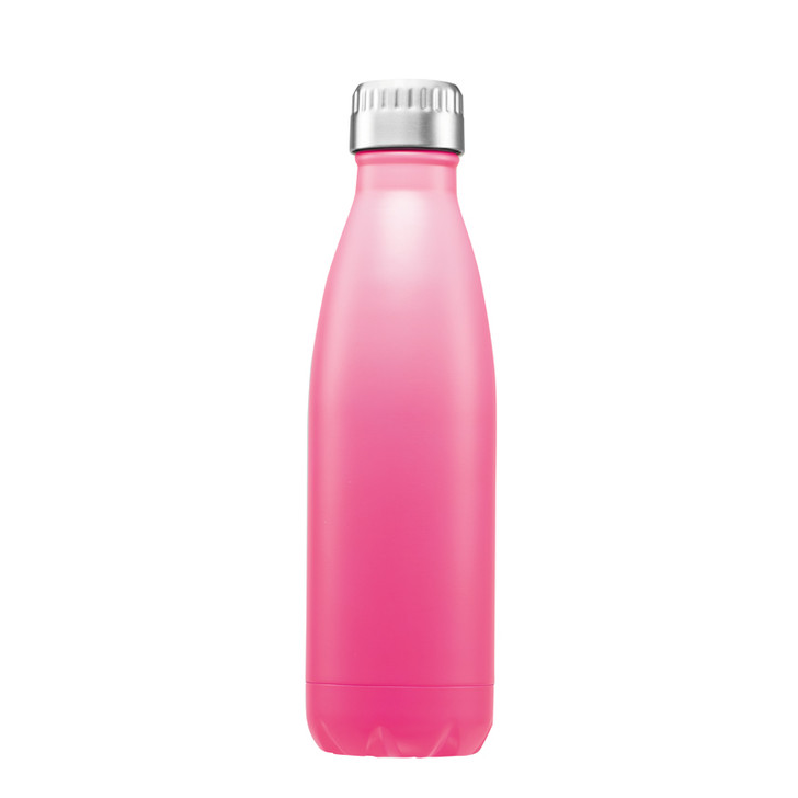 Fluid Vacuum Bottle - 750ml - Pink