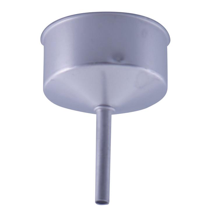4.5cm Inox Funnel(S/S 430) For Inox Espresso Maker - 100ml / 2 Cup