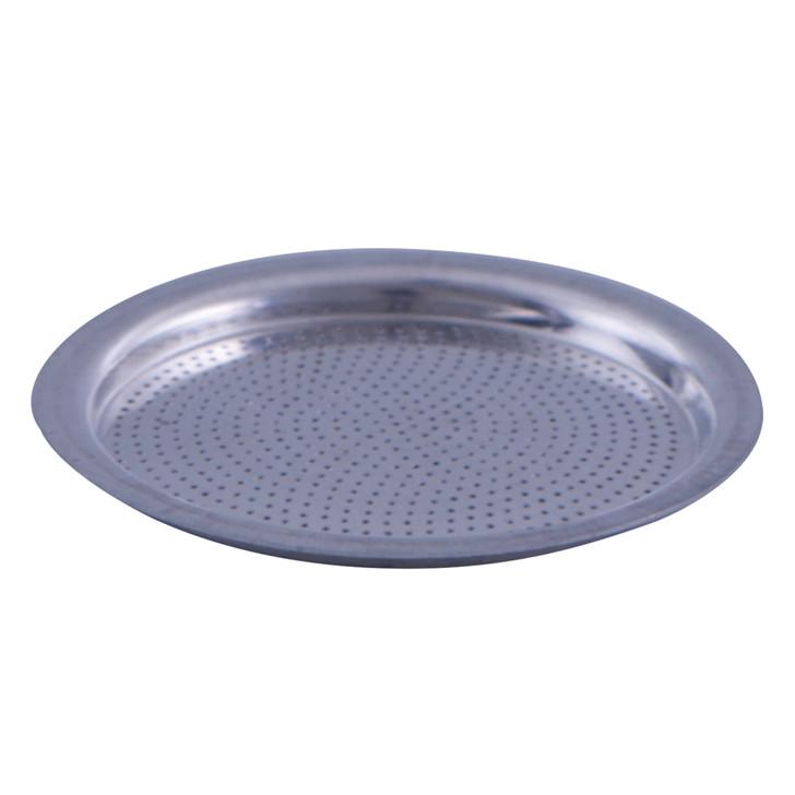 8.5cm Inox Filter(S/S 430) For Inox Espresso Maker - 450ml / 9 Cup