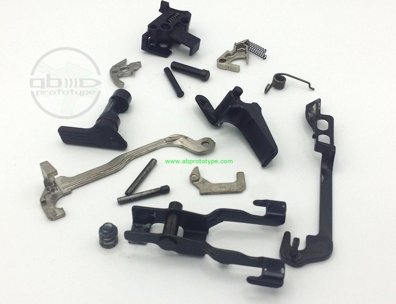 Sig P320 Fcu Parts Kit  X Series