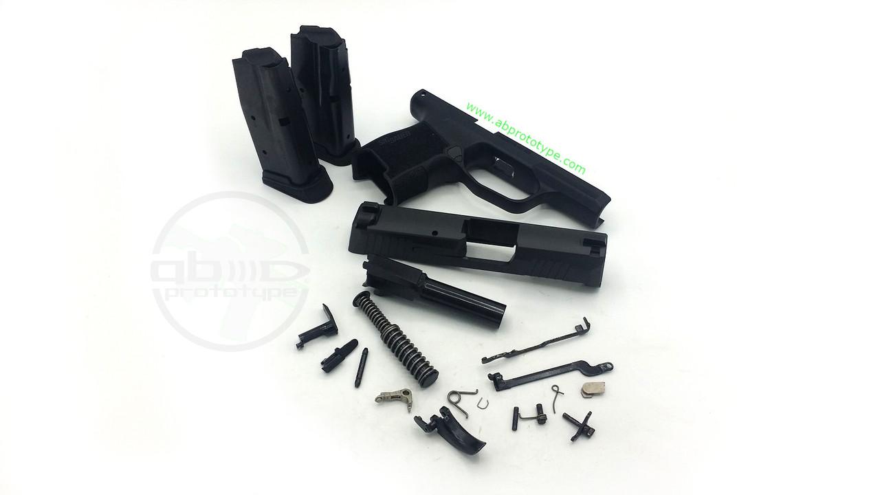 SIG P365 Complete Parts Kit