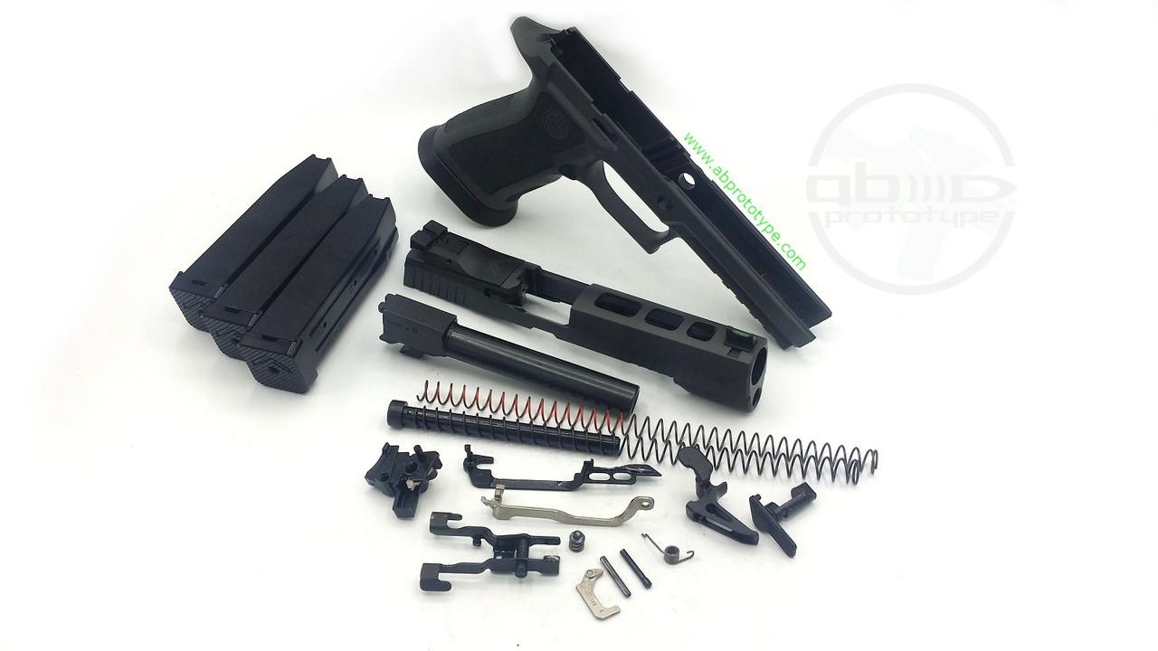 SIG P320 X5 Legion Complete Parts Kit