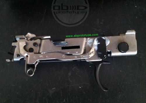 SIG P320 FCU Parts Kit, Lower Parts Kit