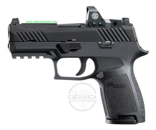 SIG P320 Coyote X5 9mm Complete Parts Kit - AB Prototype