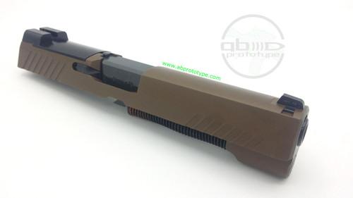 SIG M17 9MM Complete Slide