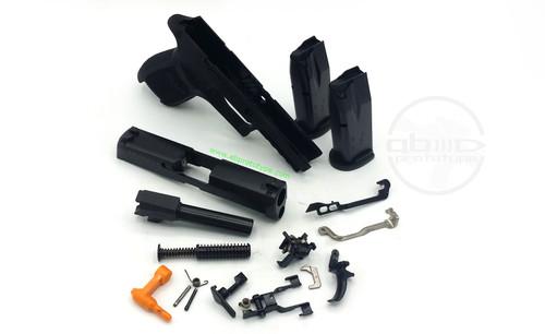 SIG P320 Full-Size 357 Parts Kit
