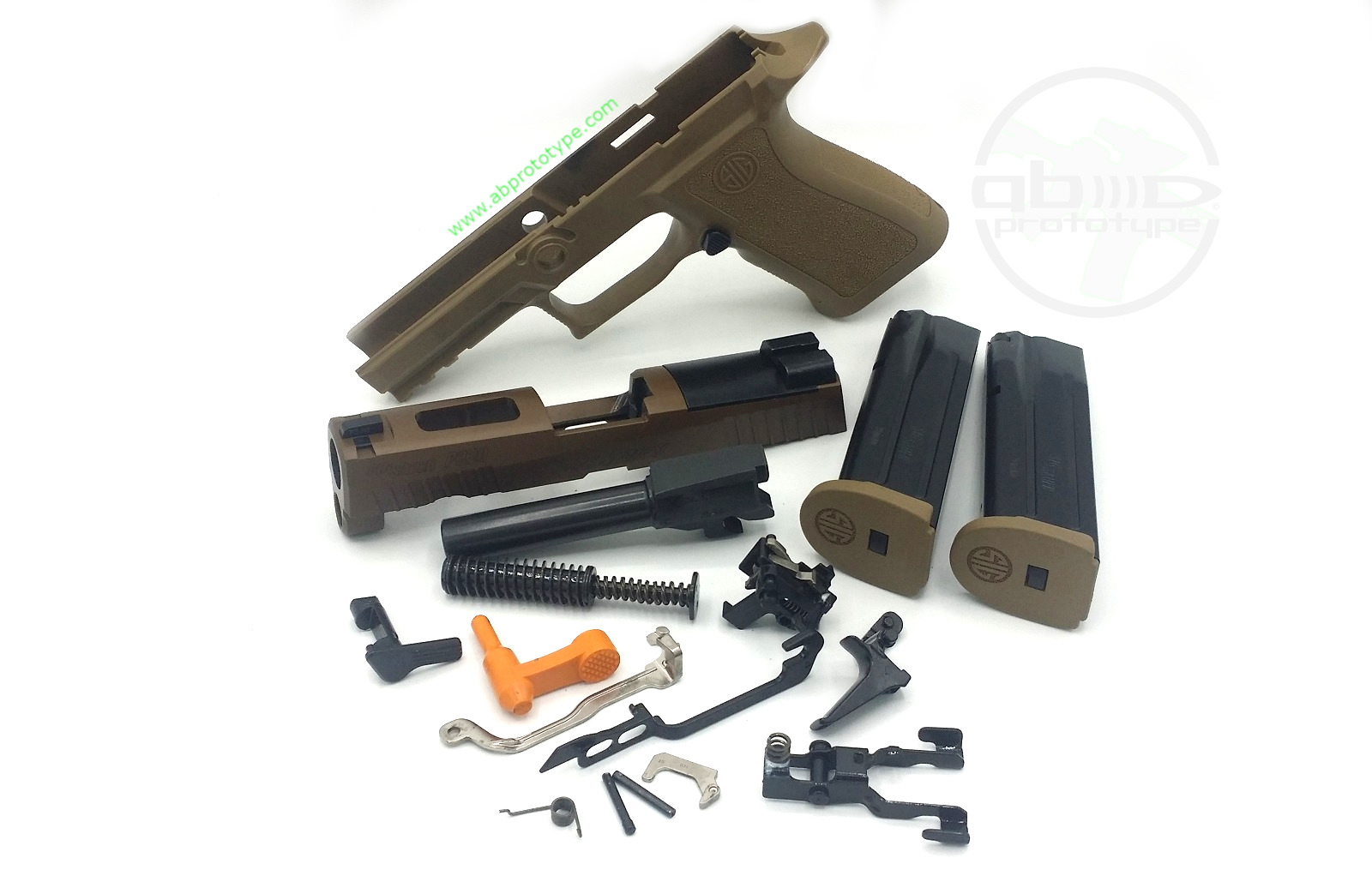 AB Prototype - Firearms Dealer, Parts Kits and More