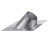 8'' DuraTech 7/12 - 12/12 Adjustable Roof Flashing - 8DT-F12