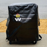 Watchman Stove Grill Cover
