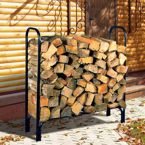 45'' HY-C Tubular Log Rack - SLRM