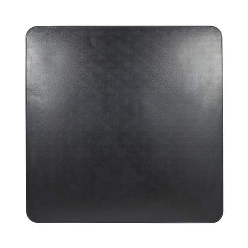 48'' X 48'' UL 1618 Black Stoveboard
