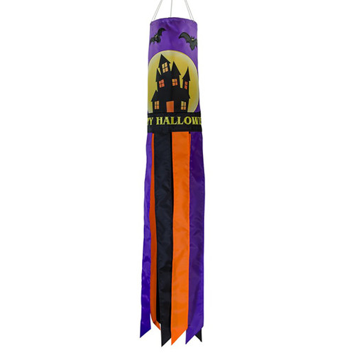 Halloween Windsock - Fright Night