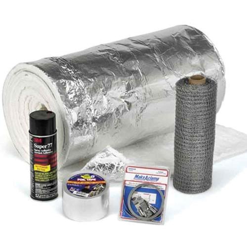 6'' HomeSaver UltraPro 30' Chimney Insulation Wrap