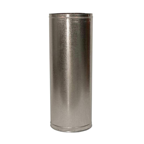 12'' x 36'' Superior Standard Double Wall Chimney Pipe