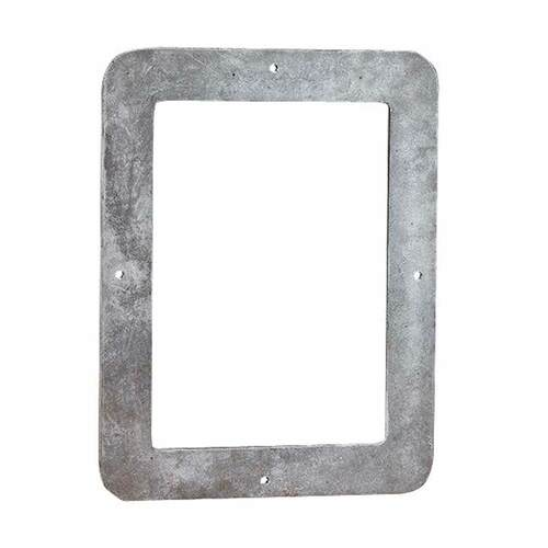8'' x 17'' Sweeps Ring for Lyemance or Lock-Top Dampers