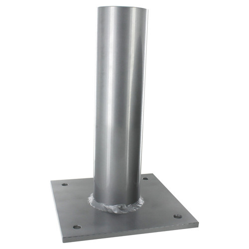 Aluminum Deck-Mounted Stand