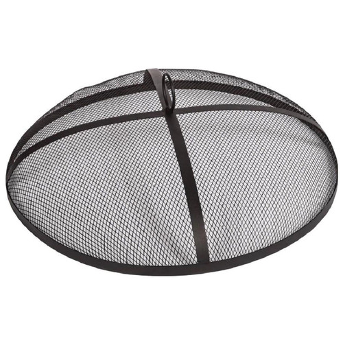 """36"""" Replacement Fire Pit Spark Guard Screen"""