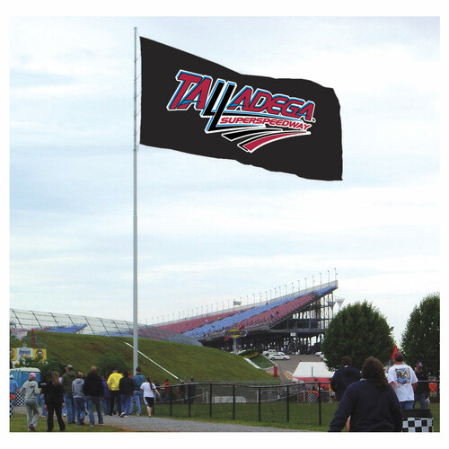 Monster Custom Flag - 20ft x 30ft