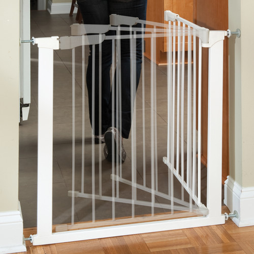 KidCo Auto Close Gateway - White