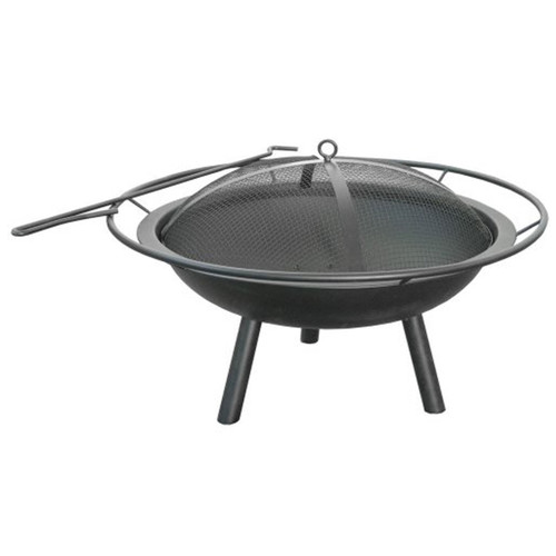 The Halo Outdoor Fire Pit