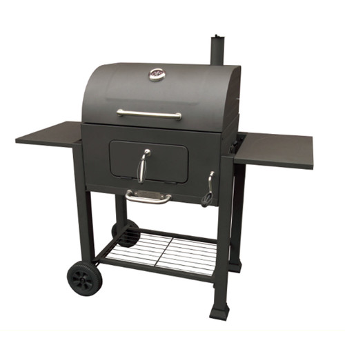 Vista Mid Size Charcoal Grill