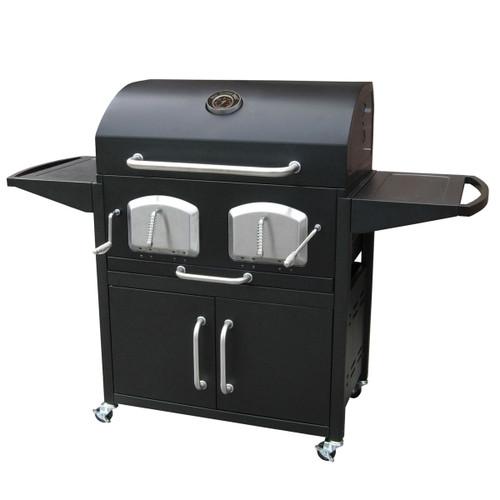 Bravo Premium Charcoal Grill