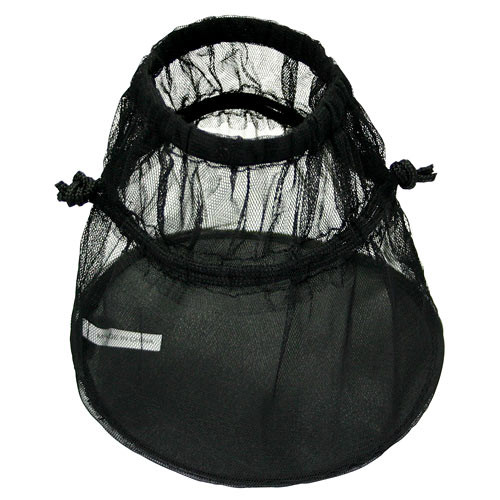 Mega Catch Ultra/Premier Black Mesh Catch Bag - MC-PU111