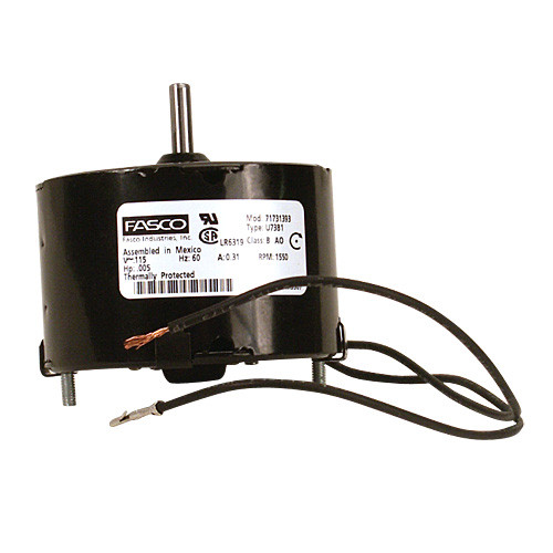 Magic Heat Replacement Blower Motor