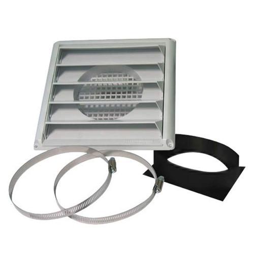Osburn Wood Stove Adapter for Fresh Air Kit
