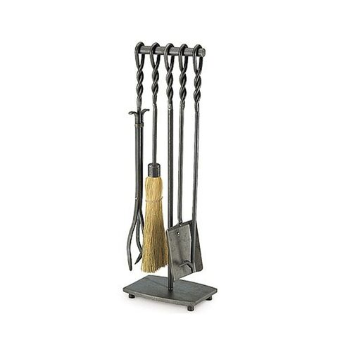 Pilgrim 5 Piece Soldiered Row Toolset - Vintage Iron