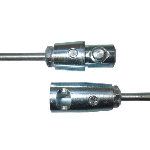 5' Prokleen Rod - Torque Lock Connector