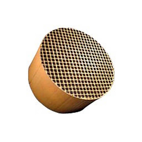 5.66'' x 3'' Round Catalytic Combustor Replacement