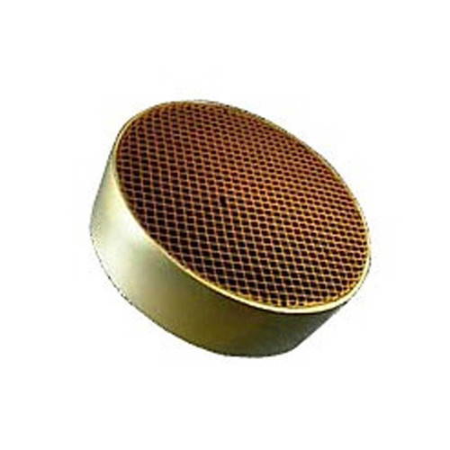 7'' x 2.5'' Round Catalytic Combustor Replacement with Metal Band
