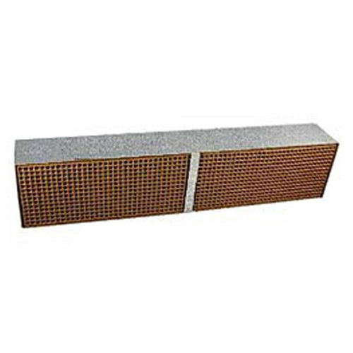2.875'' x 14'' x 2''' Catalytic Combustor Replacement with Metal Band