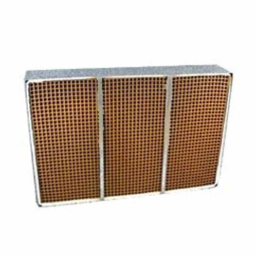 5.875'' x 6.875'' x 2'' Catalytic Combustor Replacement with Metal Band