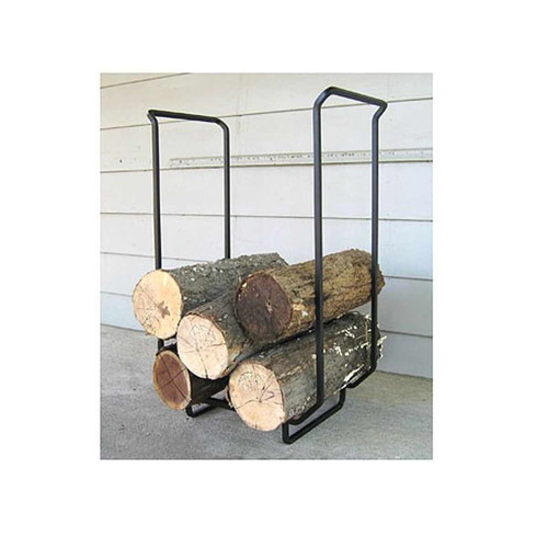 High Stacker Firewood Rack