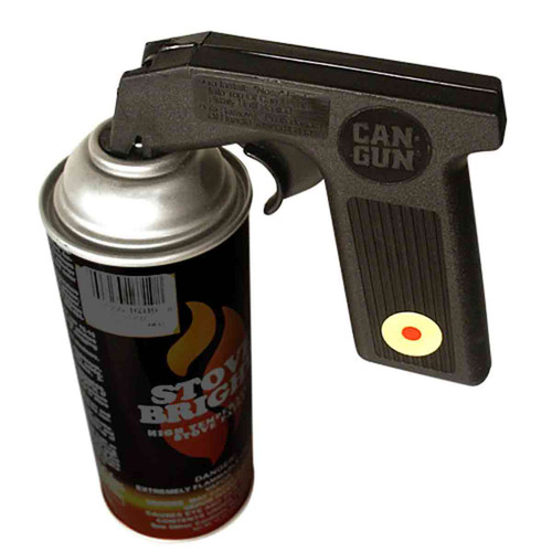 Spray Paint Can Gun