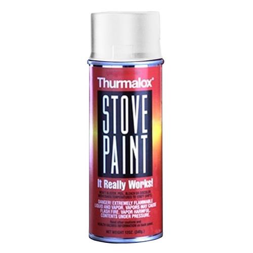 Thurmalox High Temp Stove Paint
