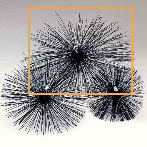 24'' Duct Cleaning Brush