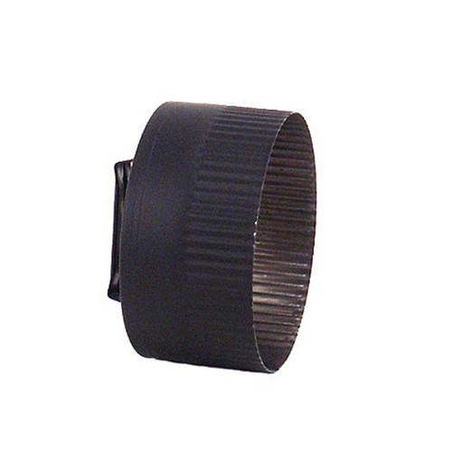 7'' HeatFab Crimped Tee Plug - 2717P
